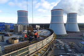 Leningrad 2-2 Reaches Nominal Power On Path To Commercial Operation
