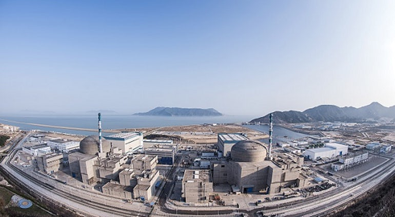 Taishan-2 EPR Connected To Grid, Says Framatome
