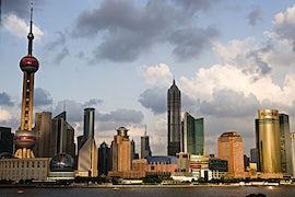 Safety Group Makes Progress On Shanghai Office, 'Despite Pandemic Uncertainties'