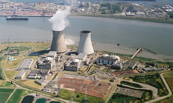 Doel-1 And -2 Can Stay Open Despite Breaking EU Law, Says Court