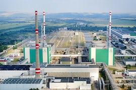 Sofia Signs 'Key Documents' With Washington On Nuclear Energy