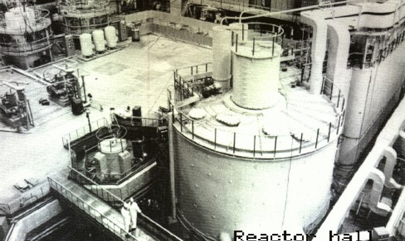 Rosatom To Help With BN-350 Fast Neutron Reactor Decommissioning
