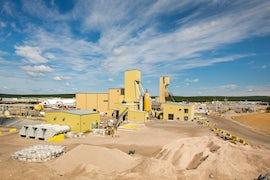 Cameco To Restart Cigar Lake Mine After December Pandemic Shutdown
