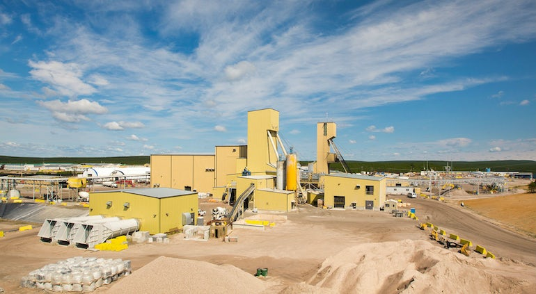 Cameco To Restart Cigar Lake Mine After December Pandemic Shutdown