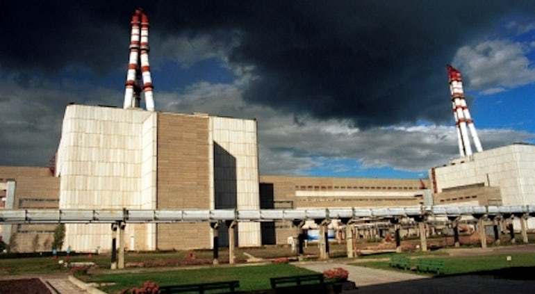 Vilnius Has Turned To Electricity Imports Since Ignalina Nuclear Station Closed, Says IEA