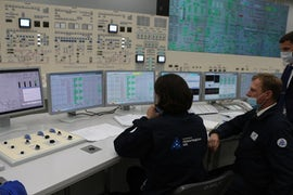 Russian Regulator Begins Final Inspection As Commercial Operation Approaches