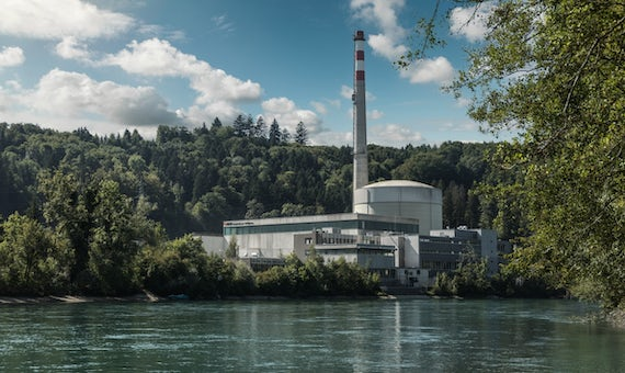 Germany's Nuclear Phaseout 'Could Have Significant Impact'