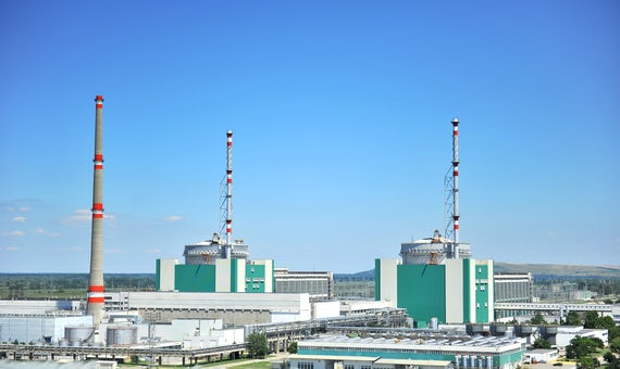 Kozloduy Signs Contract For Safety Assessment Of Westinghouse Fuel