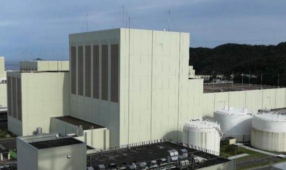 Tohoku Electric Files Application To Decommission Japan BWR