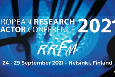 European Research Reactor Conference 2021