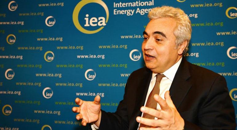 Nuclear Power To Play Role In Meeting Climate Targets, Says IEA's Birol