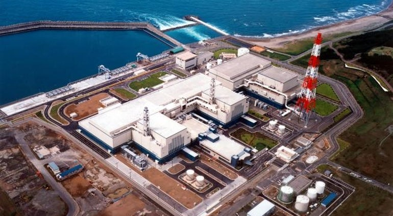 Japan Report Shows Benefits Of Nuclear Restarts