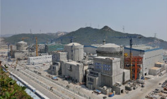 Capacity Growth For Nuclear 'Centred In Asia', Latest Data Show