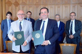 Partnership With Warsaw University Will Train Nuclear Professionals