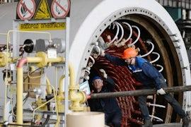 Work To Begin On Beloyarsk-3 Life Extension To 60 Years