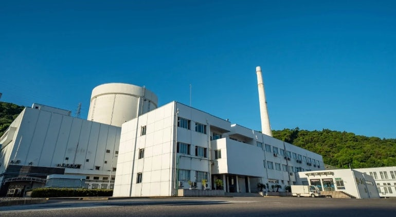 Country's Oldest Commercial Reactor Gets Licence Extension To 2041