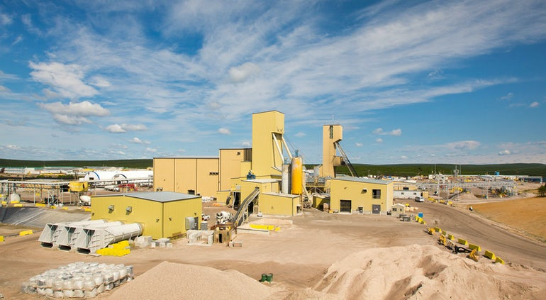 Sufficient Uranium Exists For Long-Term, But Covid-19 Could Hit Supplies