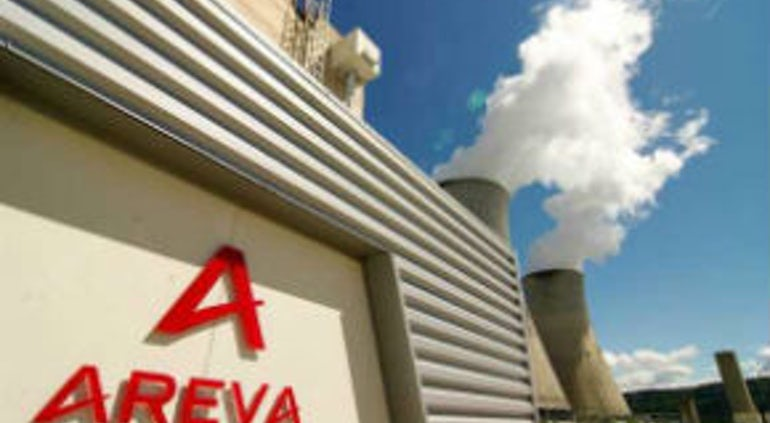 Areva Sees Heavy Losses For 2015 As Negotiations Begin On Sale of Areva TA