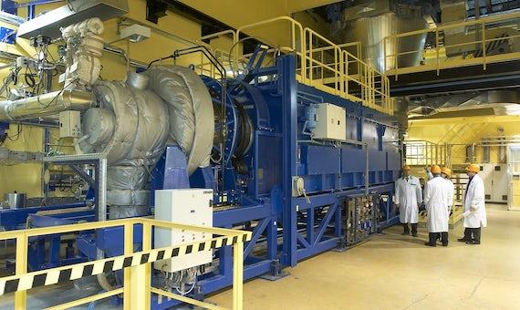 Orano Signs €40 Million Contract For Uranium Defluorination Facility