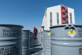 Kazatomprom To Sell 49% Stake In Uranium Mining Company To China