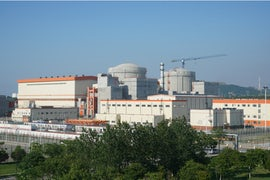 Hongyanhe-5 Connected To Grid, Says Nuclear Energy Association