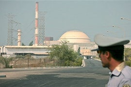 Agreement With IAEA Paves Way For Vienna Talks This Week