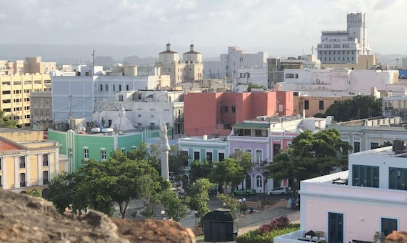 US-Sponsored Study Says Small Reactors Could Bring Energy Security To Caribbean Island