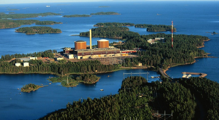 Russia's Tvel Completes Development Of Nuclear Fuel For Loviisa Reactors