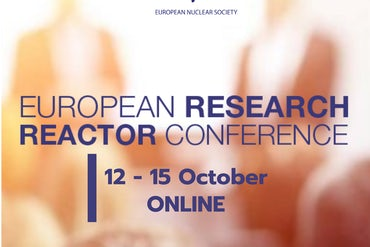 (Updated) European Research Reactor Conference 2020