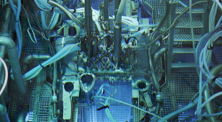 NRG Begins Experiment On Safety Of Molten Salt Reactors