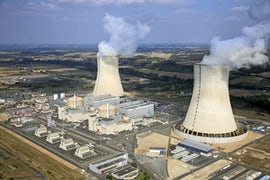 GDES Wins Major Maintenance Contract For French Reactors