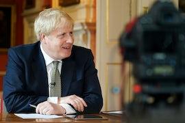 Boris Johnson Announces Plans To Invest £525 Million In Nuclear Energy