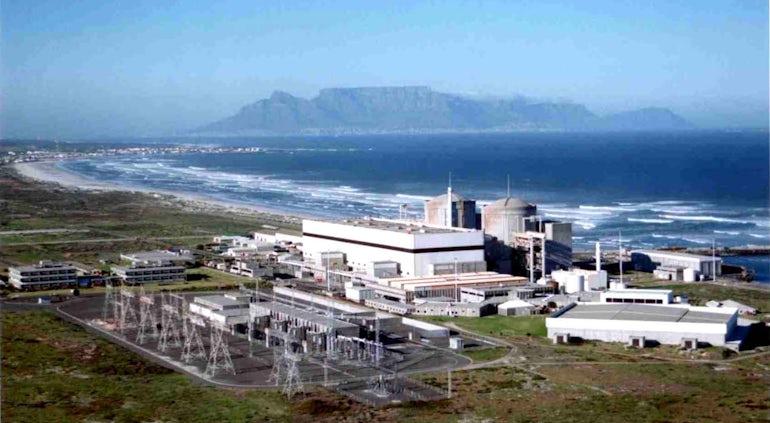 Energy Regulator Invites Comments On 2,500-MW New Build Plans
