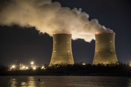 Commentary Warns Of 'Underinvestment In Nuclear Power'