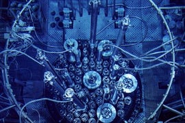 BR2 Research Reactor Plays Key Role In New Clinical Procedure