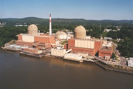 New York State 'Using More Fossil Fuels' After Indian Point-2 Closure