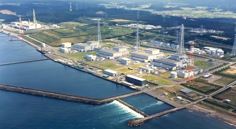 Tepco Sanctions Over Anti-Terrorisn Measures Will Delay Restart Of Kashiwazaki Kariwa-7