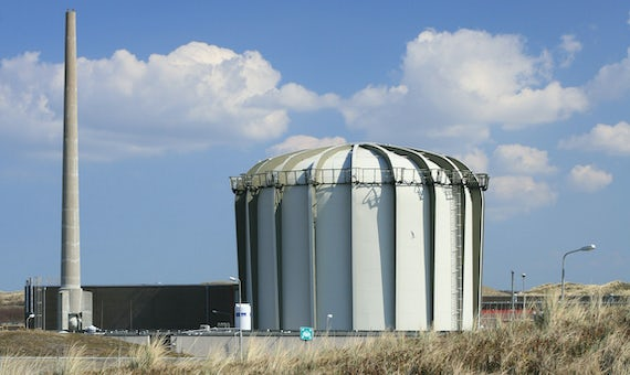 Dutch Nuclear Regulator Grants Approval To NRG Radwaste Disposal Plans