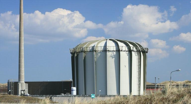 Dutch Nuclear Regulator Grants Approval To NRG Radwaste Disposal Plans
