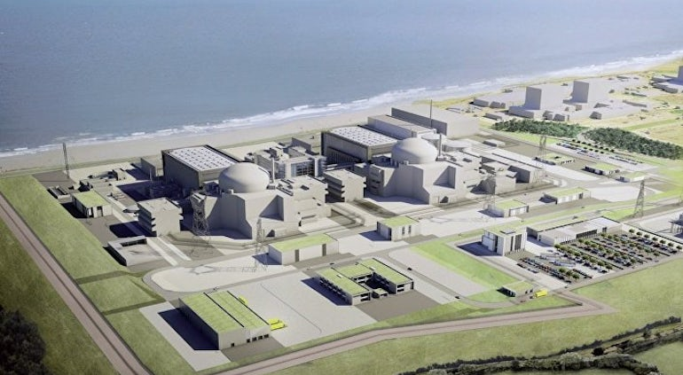 Former Minister Warns Of 'Real Danger' Facing UK Nuclear Projects