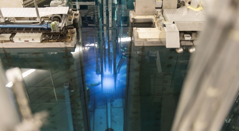 IAEA Praises Research Reactor Safety, But Says Some Areas Need Improvement