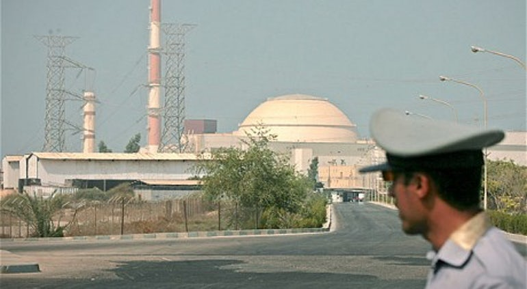 Work Has Begun On Third Russia-Supplied Nuclear Plant At Bushehr, Says Official