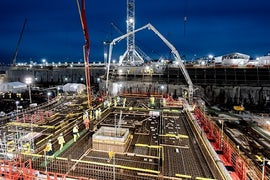 Final Investment Decisions Down For Nuclear, But Construction Starts Rise