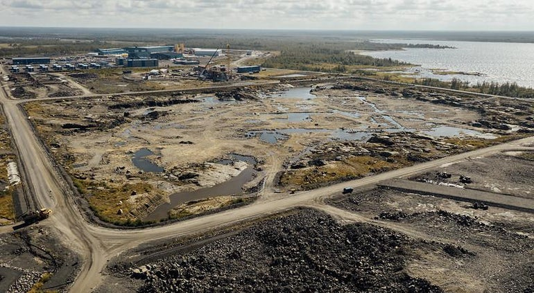 Excavation Work Resumes At Hanhikivi-1 After Revisions To Site Boundaries
