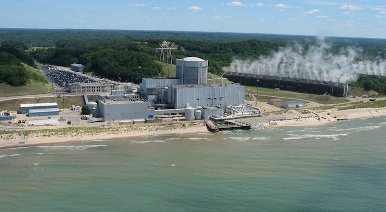 Holtec And Entergy Submit Application For Licence Transfer