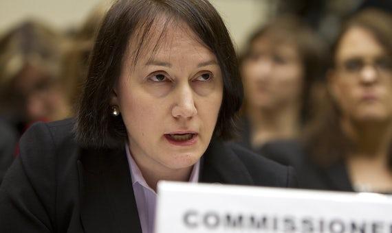 Chairman Kristine Svinicki To Step Down After 13 Years