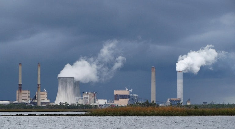Commission Approves Accelerated Decommissioning Of Crystal River