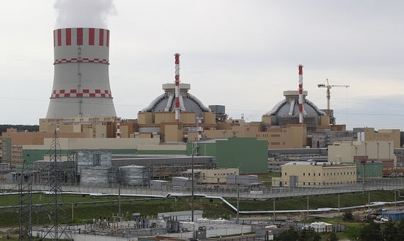 Russian Reactor Begins Pilot Operation At 75% Power