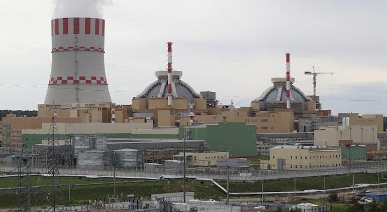 Russian Reactor Begins Pilot Operation At 75% Power