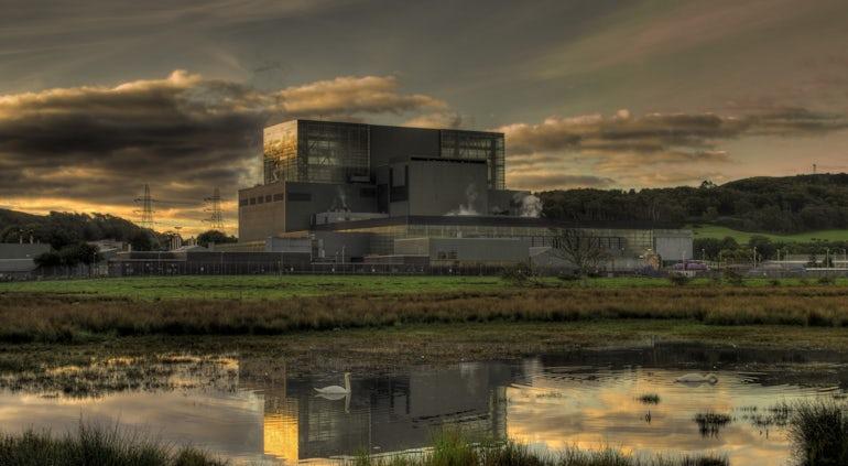 EDF Energy Delays Restart Of B-1 Reactor